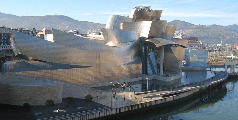 GuggenheimBilbao
