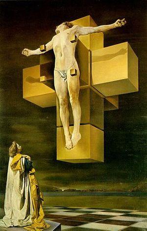 DaliCruxifixion