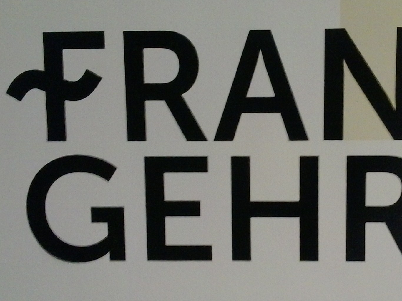 FrankGehrry
