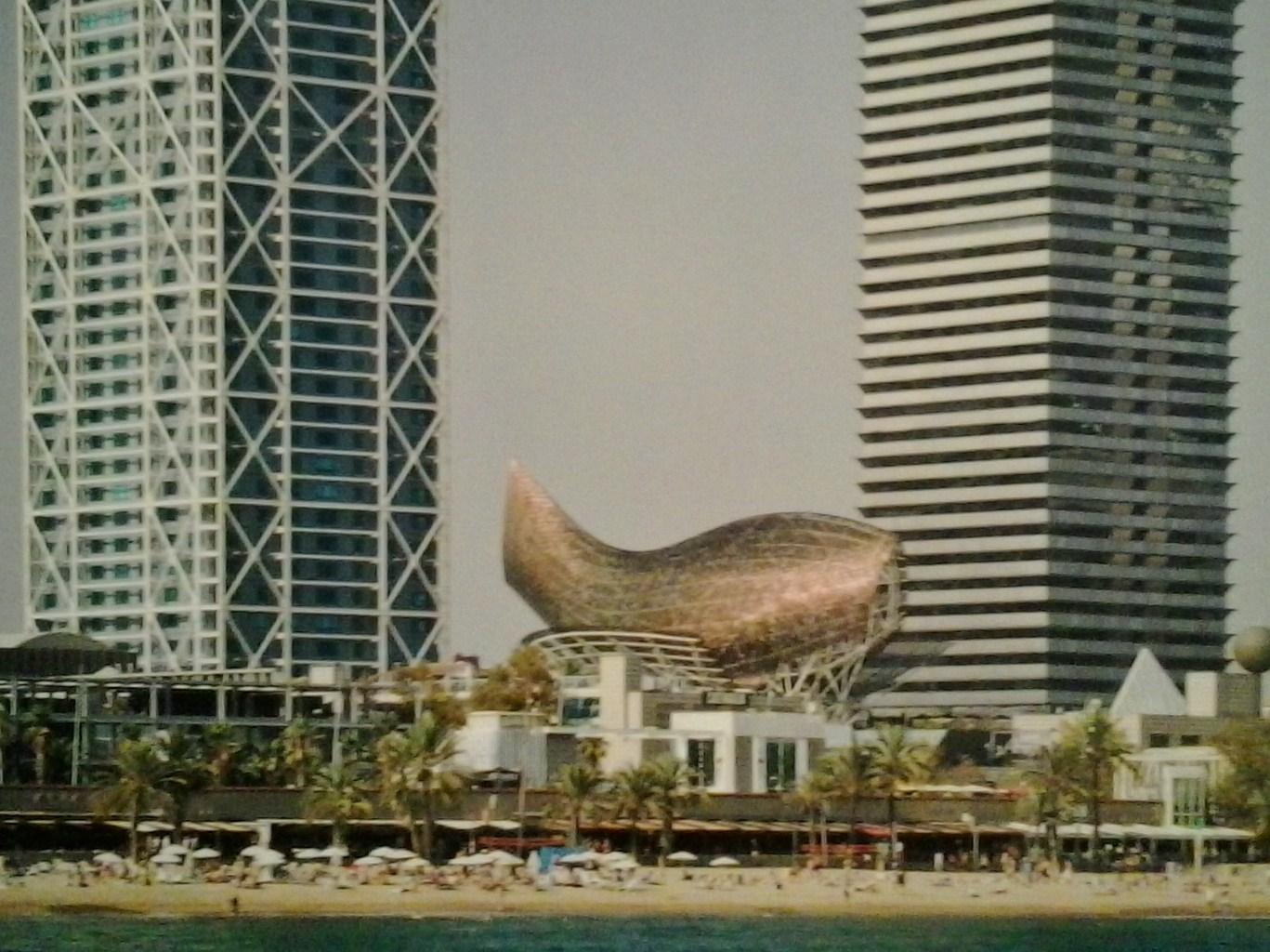 GehryTheFish