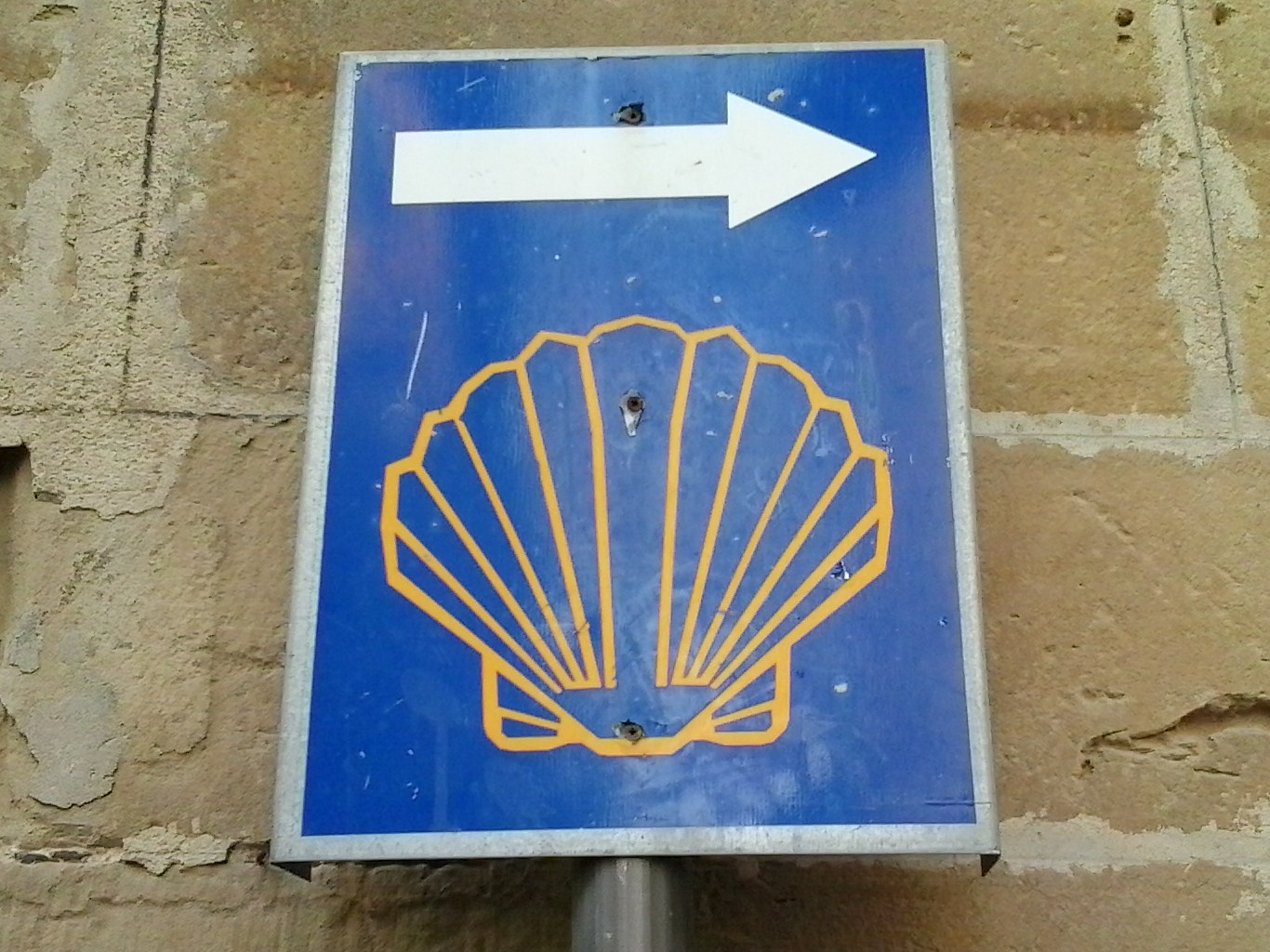 ElCaminoSign