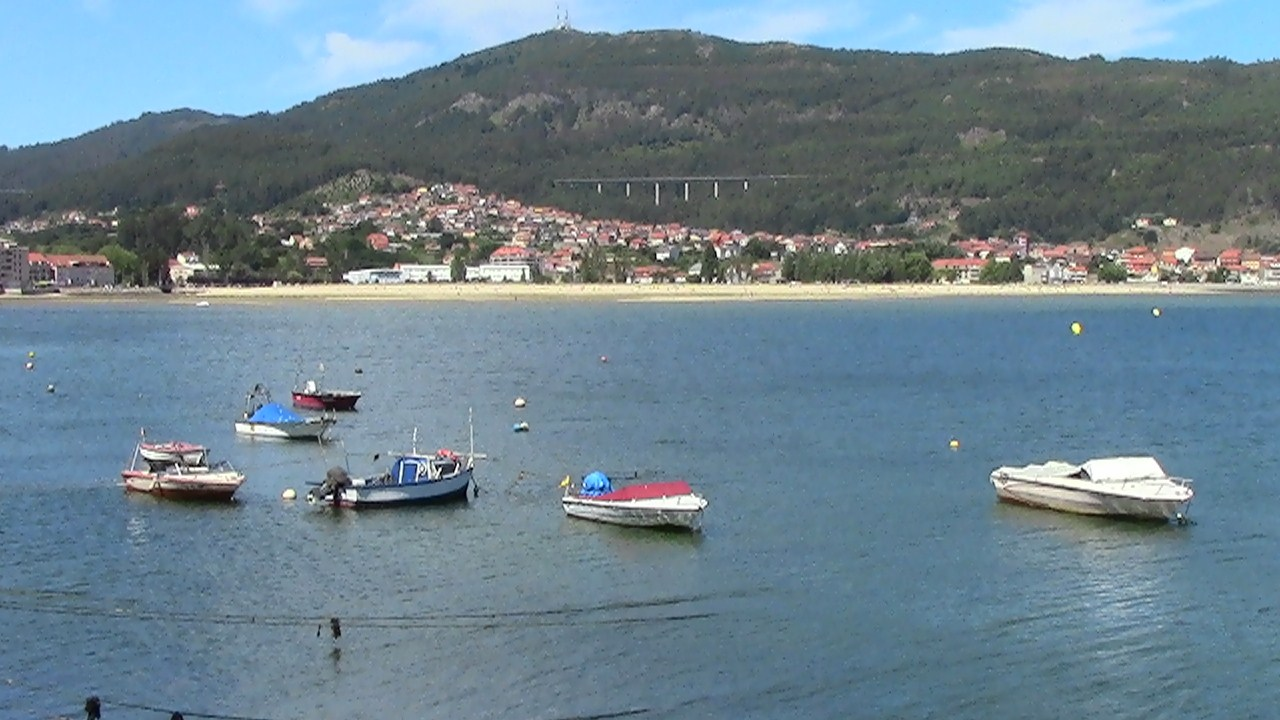 NWSpain - Vigo Bay