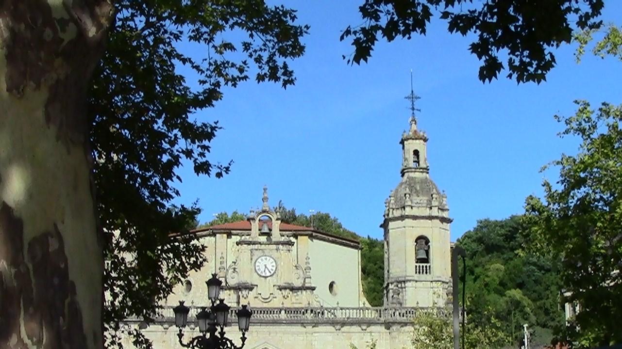 BilbaoCathedralOld